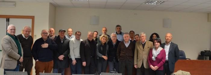 Corso formazione bilancio comuni Uilp Toscana