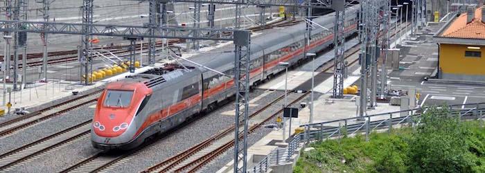 Treni alta velocità - Tav - Av