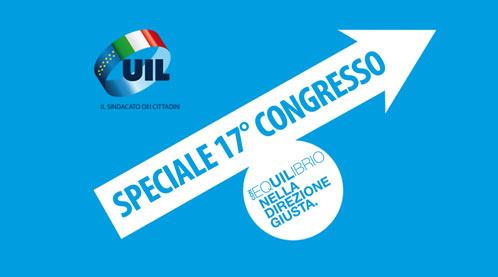 Tesi Congressuali UIL